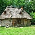 Kazimierz Dolny - chata przy ulicy Doły #chata #Kazimierz #Doły #zabytek #zbytki