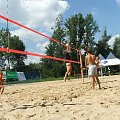 Puławy 12.08.2006 #plażówka #siatkówka #SiatkówkaPlażówa #turniej #zawody #Puławy #WólkaProfecka #jubileusz