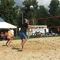 Puławy 12.08.2006 #SiatkówkaPlażówa #plażówka #siatkówka #jubileusz #WólkaProfecka #Puławy #zawody #turniej