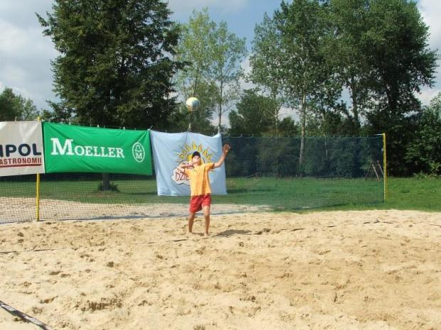 Puławy 12.08.2006 #plażówka #WólkaProfecka #Puławy #zawody #turniej #SiatkówkaPlażówa #siatkówka #jubileusz
