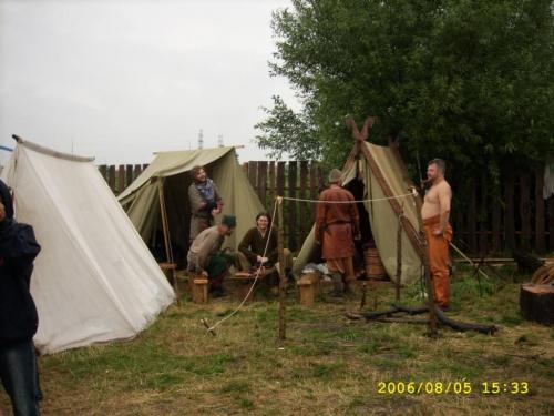 Vikingowie Wolin ;>