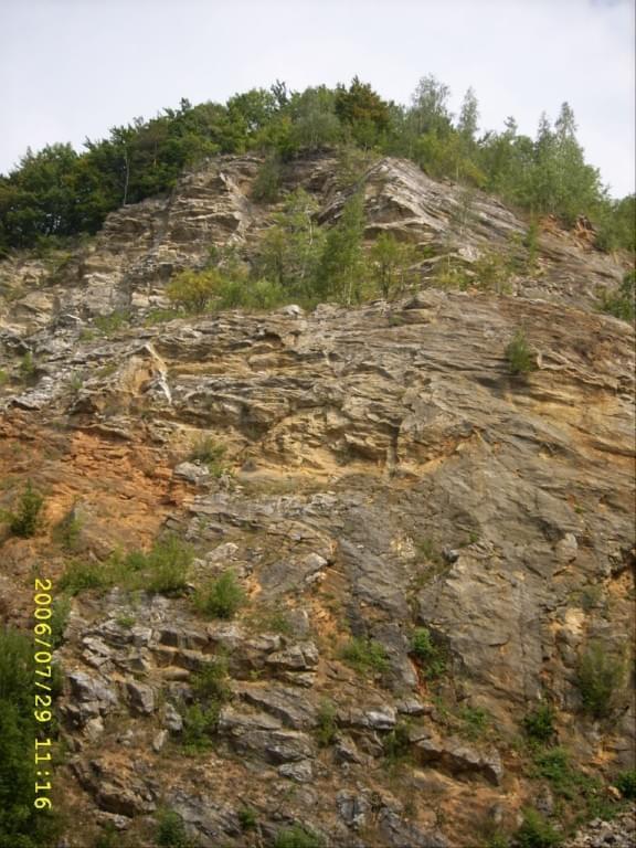 Wojcieszów i pobliskie góry ;P :)