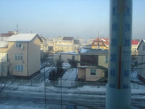 Z okna #Pisz