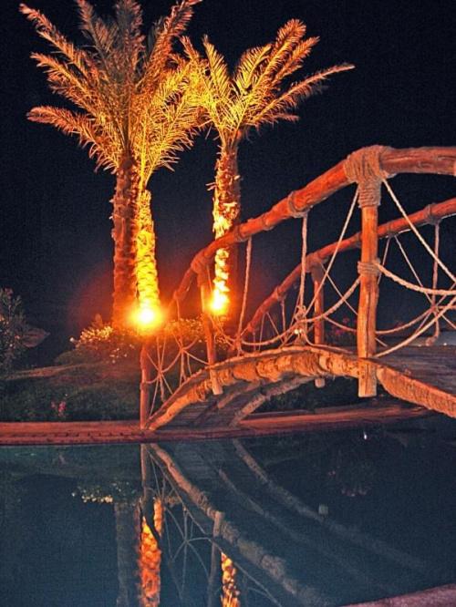 Egipt - Synaj. Hotel Sharm El Sheik.
