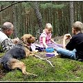 #KoniecWakacji #łononatury #ogarpolski #pies #rasa #sierpień #wycieczka #piknik