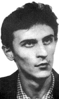 rzej Bursa andchory synek