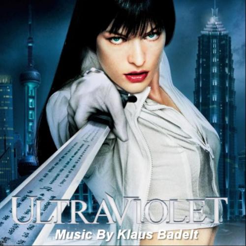 Klaus Badelt   Ultraviolet (Promo) (320) preview 0
