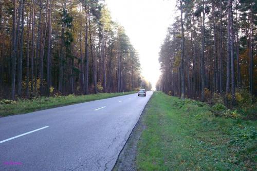 Pisz 2 km #Wycieczka #Rower #Remes #Mazury
