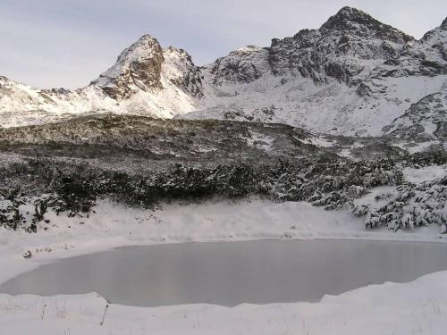 #góry #Tatry #Zakopane