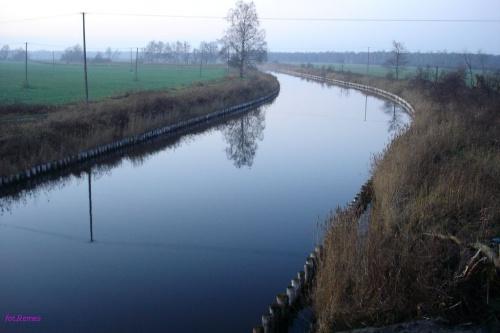 Kanał Jegliński #JezioroRoś #KanałJegliński #Mazury #Rower #Remes #Pisz #Imionek