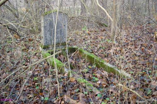 Cmentarz w Bogumiłach #CmentarzWBogumiłach #Mazury #Bogumiły