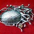 moje srebrne precjoza #BiżuteriaSrebrna