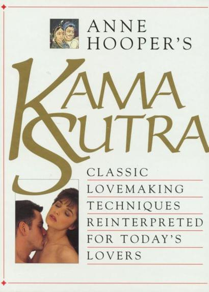 Kamasutra - Sex Positions A.Hopers [.PDF]
