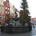 Gdańsk #Gdańsk #Trójmiasto #Neptun #pomnik