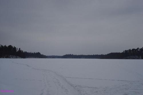 Jezioro Jagodzin