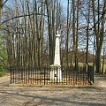 Czarnolas - popiersie Jana Kochanowskiego #Czarnolas #Kochanowski #park #pomnik #popiersie