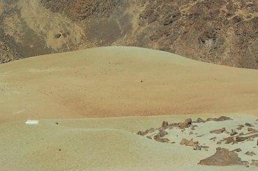 Canary Islands - Tenerife 2004