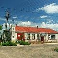 Remiza OSP w Borysowie #Borysów #remiza #osp #straż #kapliczka