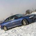 Zdjęcie z zimowej sesji :-) #rover #coupe #tomcat